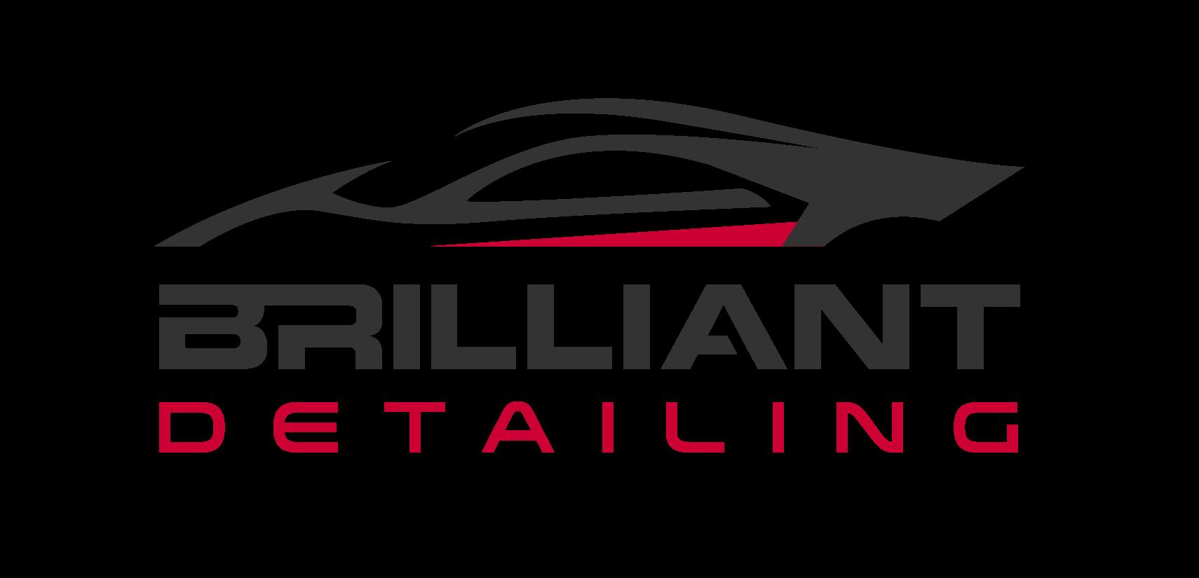 Brilliant Detailing logo